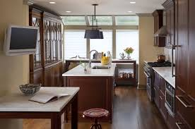 cherry cabinets in kitchen cherry cabinets design ideas