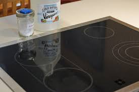 Clean Grease Off Kitchen Cabinets How To Clean A Glass Top Stove How Tos Diy