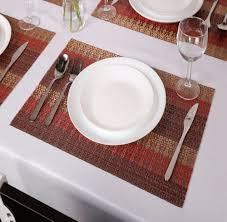 online get cheap plastic woven placemats aliexpress com alibaba