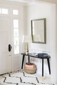 White Entryway Table by Ikea Hack Diy Entry Table Entry Tables Ikea Hack And Photography