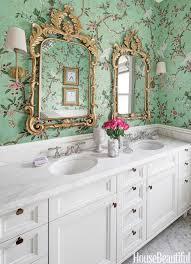 Pink Tile Bathroom Ideas Colors 70 Best Bathroom Colors Paint Color Schemes For Bathrooms