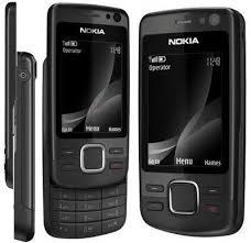 Spesifikasi dan Harga Nokia 6600i Slide Terbaru 2012 Spesifikasi dan Harga Nokia 6600i Slide Terbaru 2012