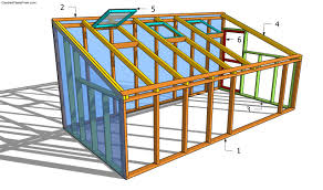 How To Build A Storage Shed Plans Free by Top 20 Greenhouse Designs U0026 Inspirations And Their Costs Diy