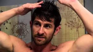 Trimmed Hairstyles For Men by How To Cut Trim U0026 Shape Your Own Hair Medium Length Men U0027s Hair