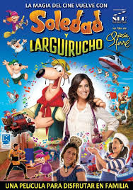 Soledad Y Larguirucho (2012)