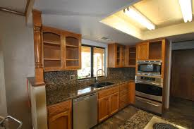 Update Kitchen Cabinets Tona Painting Job Pictures Update On 1980 U0027s Kitchen Cabinets