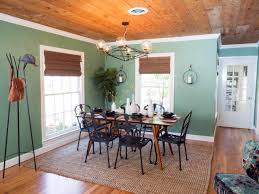 15 dining room color ideas for fall hgtv u0027s decorating u0026 design