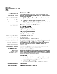 Financial Modeling Resume  analyst resume  cover letter business     Rufoot Resumes  Esay  and Templates