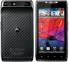 Providing high quality music for music lovers Motorola Razr