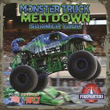monster truck shows in michigan monster truck meltdown