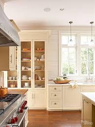 Kitchen Cabinet Quotes Best 25 Cream Kitchen Cabinets Ideas On Pinterest Cream