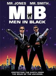 ver men in black hombres de negro