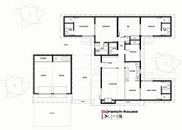 Eichler Homes Floor Plans 100 Floor Plans For Ranch Houses 100 Craftsman Ranch House