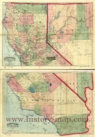 California Maps Map Of California