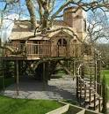 20 Tree House Pictures: Play-Club Plans to Big-Kid Houses ...