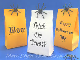 Printable Halloween Bags Free Halloween Banner Printable