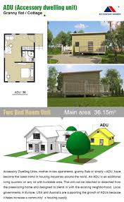 econova prefabricated containers small backyard cottage buy