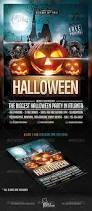 45 best halloween flyers u0026 posters images on pinterest print