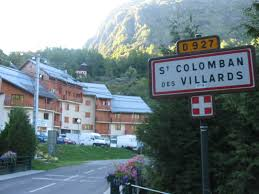 Saint-Colomban-des-Villards
