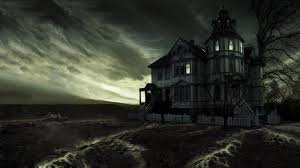 scary moon background cool scary backgrounds group 76