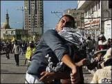 BBCBrasil.com | Notícias | Hamas prende dezenas de seguidores ...