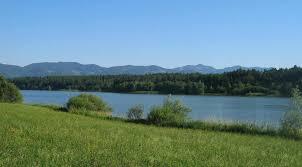 Lake Žovnek