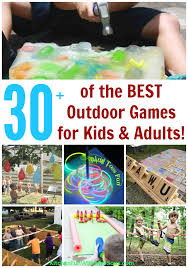 Backyards For Kids by 30 Best Backyard Games For Kids And Adults