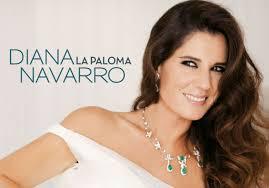 Diana Navarro homenajea a la zarzuela en su nuevo disco. Diana Navarro - FOTO: Web Diana Navarro - diana_609885_0x0_justif