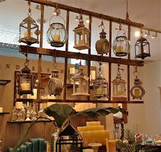 at home decorating store