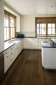 Shabby Chic Kitchen Cabinet Kitchen Farmhouse Kitchen Cabinets Kitchens Houzz Country