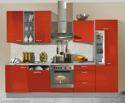 Modern European Kitchen Cabinets The Futuristic Inspiration Of Metal Kitchen Cabinets