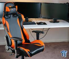 battlebull combat gaming chair review