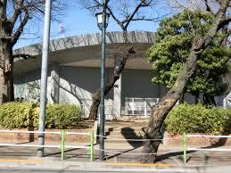 Itabashi Azusawa Gymnasium