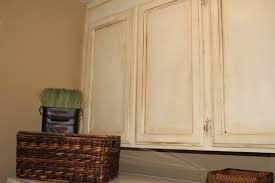 Chalk Paint For Kitchen Cabinets Painting Oak Kitchen Cabinets White