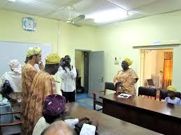nigerian parties