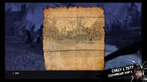 Coldharbour Ce Treasure Map The Elder Scrolls Online Coldharbour Treasure Map 2 Ii Youtube