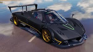 lexus wiki fr pagani zonda r forza motorsport wiki fandom powered by wikia