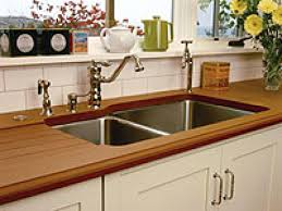 Kitchen Counter Designs by Choose Countertops With Confidence Hgtv