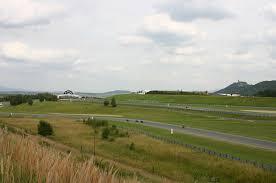 Autódromo de Most