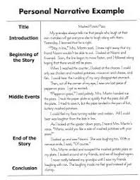 best narrative essay Free Essays and Papers
