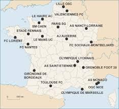 Ligue 1 2008-2009