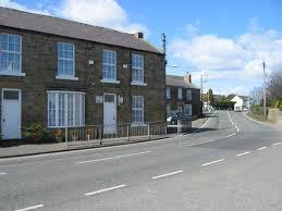 Longhorsley