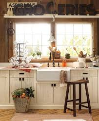 White Country Kitchen Cabinets 96 Best Cottage Kitchen Images On Pinterest Home Dream Kitchens