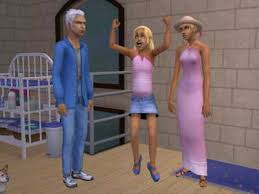 Children  full of boundless energy The Sims Wiki   Wikia