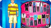 Pico     s School Reunion  Dating Boy Dress Up