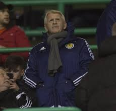Gordon Strachan blames himself for Scotland     s woes but insists the     The Evening Times