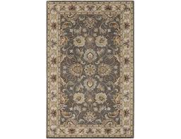 Log Cabin Area Rugs by Steinhafels Anastasia Area Rug