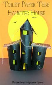 Halloween Witch Craft Ideas by Best 20 Spooky Halloween Crafts Ideas On Pinterest Spooky