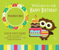 Invitation Card Designer Birthday Invitation Card Design Ideas Card Design Ideas