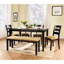 home design slim dining room tables long narrow table bench with